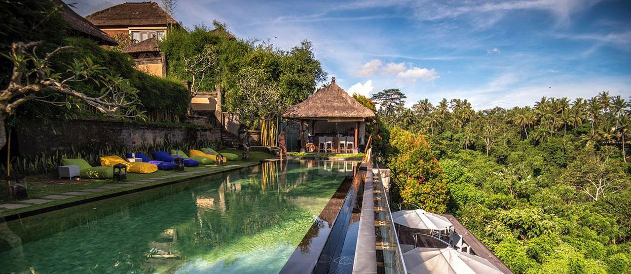 Best Hotels In Ubud