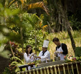 Cooking Class - Kamandalu Resort and Spa, Ubud, Bali