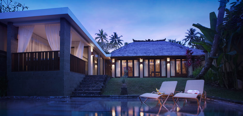 Early Bird Offer: Book 40 days in advance, Get 40% Off - Kamandalu Ubud, Bali