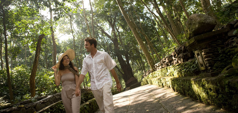 Eat Pay Love Package at Kamandalu Reort and Spa, Ubud, Bali