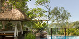 Full Board Package, Kamandalu Resort and Spa, Ubud, Bali