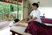 Spa - Kamandalu Experience Package