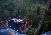 Ubud Honeymoon Package at Private Pool Villa