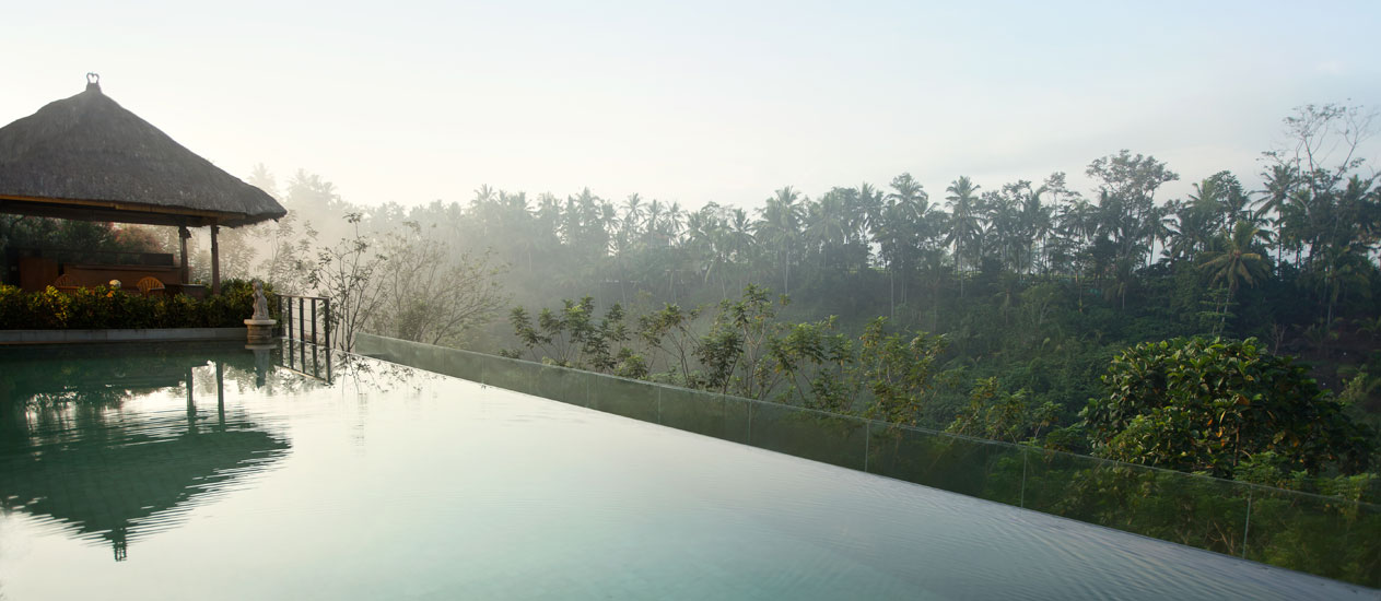 Ubud Luxury Holiday at Kamandalu Reort and Spa, Ubud, Bali