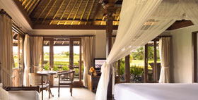Last Minute Offer, Enjoy 35% Off - Kamandalu Ubud - Resort and Spa in Bali