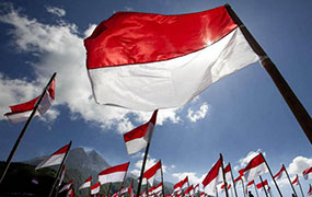 73rd Indonesia Independence Day