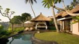 Deluxe Pool Villa Exterior