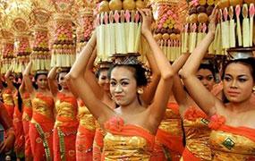 Bali Art Festival 2017