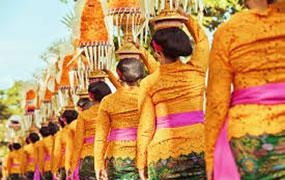 Bali Art Festival 2019 - Kamandalu Ubud