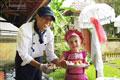 Bali Junior Chef