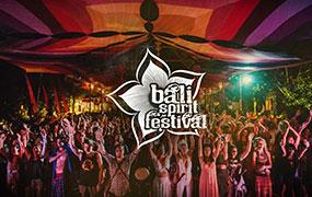 Bali Spirit Yoga Festival 2019 at Kamandalu Ubud