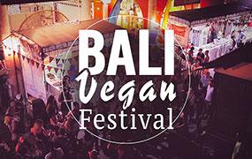 Ubud Vegan Festival 2018