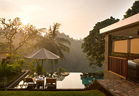 90 Days Early Bird Offer, Save 30% - Kamandalu Ubud