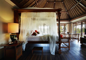 Special Deal on February - March 2017 at Kamandalu Ubud, Bali