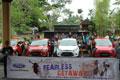 Ford Fiesta Fearless Gateway