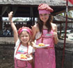 Bali Junior Chef Cooking Class