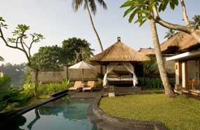 One Night Deal - Kamandalu Resort and Spa, Ubud, Bali
