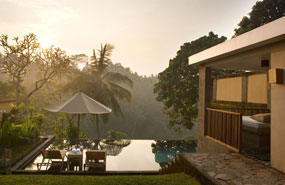 Last Minute Offer: 35% Off - Kamandalu Resort and Spa, Ubud, Bali