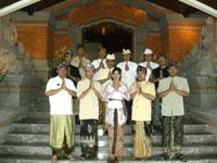 THK Team 2007 of Kamandalu
