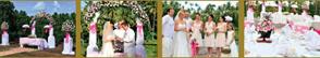 Helena and Hris Wedding at Kamandalu Ubud - Resort and Spa in Bali