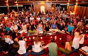 Yoga Festival 2017 by BaliSpirit